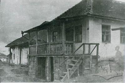 Old Jewish Quarters
