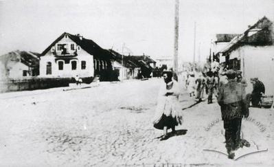 Soborna Street