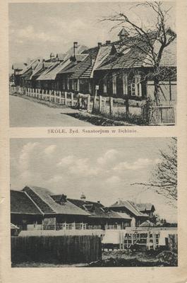 Jewish sanatorium