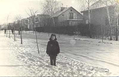 Mazura Street