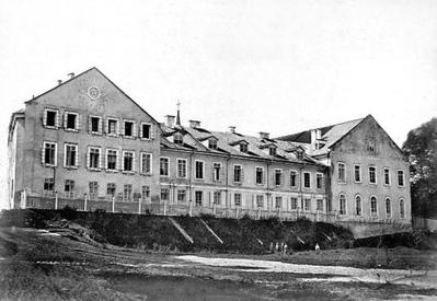 "Building of the ""Lviv Polytechnic"" National University"