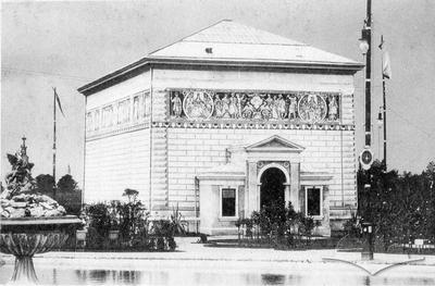 Matejko mausoleum
