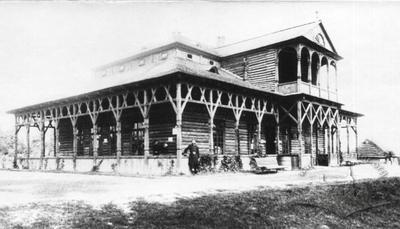 Shliakhta's court