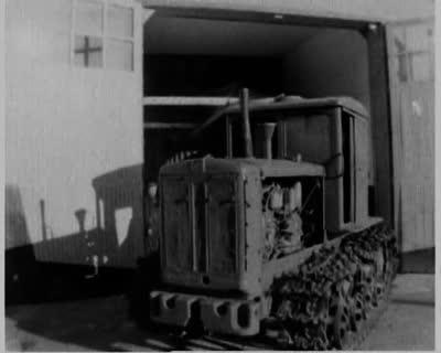 Repair of Tractors On-Line