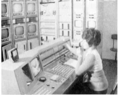 Радіо Теле центр