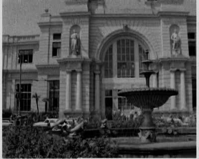Вокзал — ворота Львова