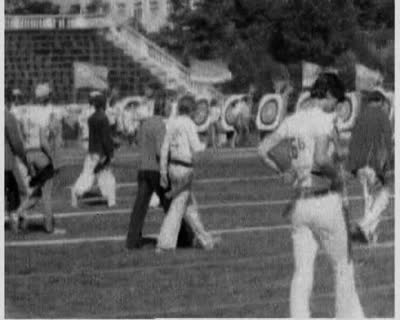 USSR Cup in Archery