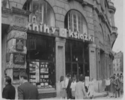 Декади чехословацької книги