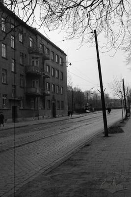 Vitovskoho street