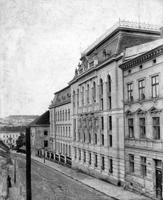 Бібліотека Львівського університету
