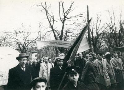 Lviv Parade