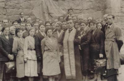 Католицька Акція Української Молоді (КАУМ)