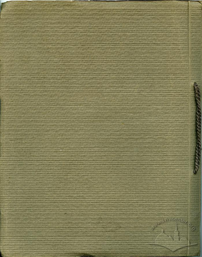 Undefined Album. First World War  24