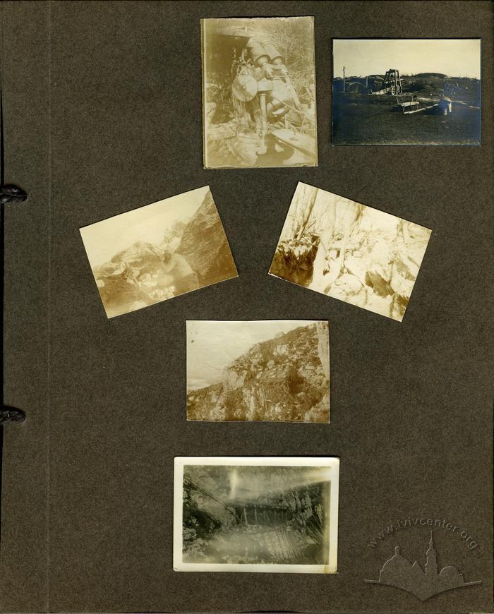 Undefined Album. First World War  19