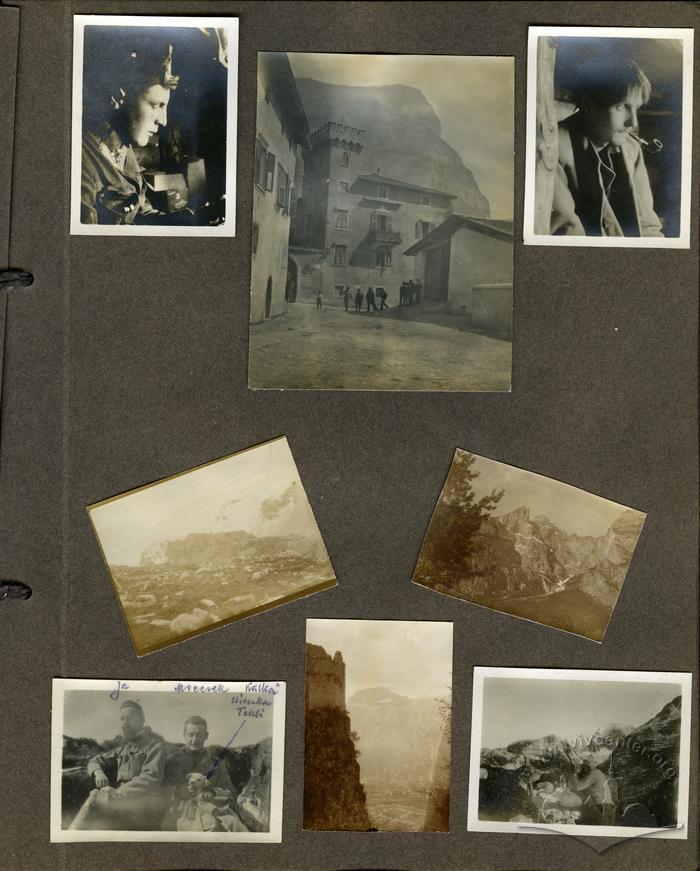 Undefined Album. First World War  15