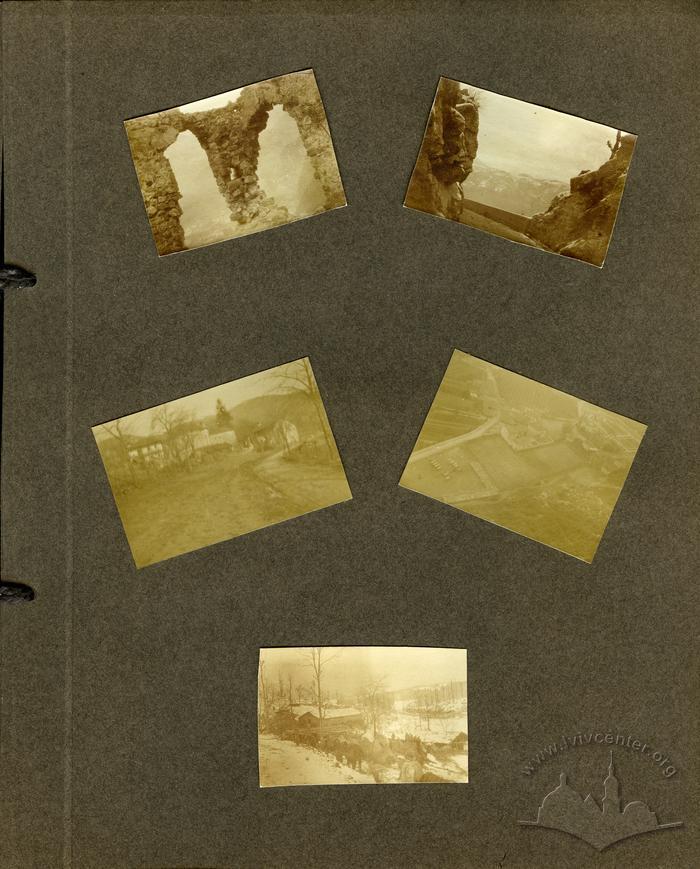 Undefined Album. First World War  21