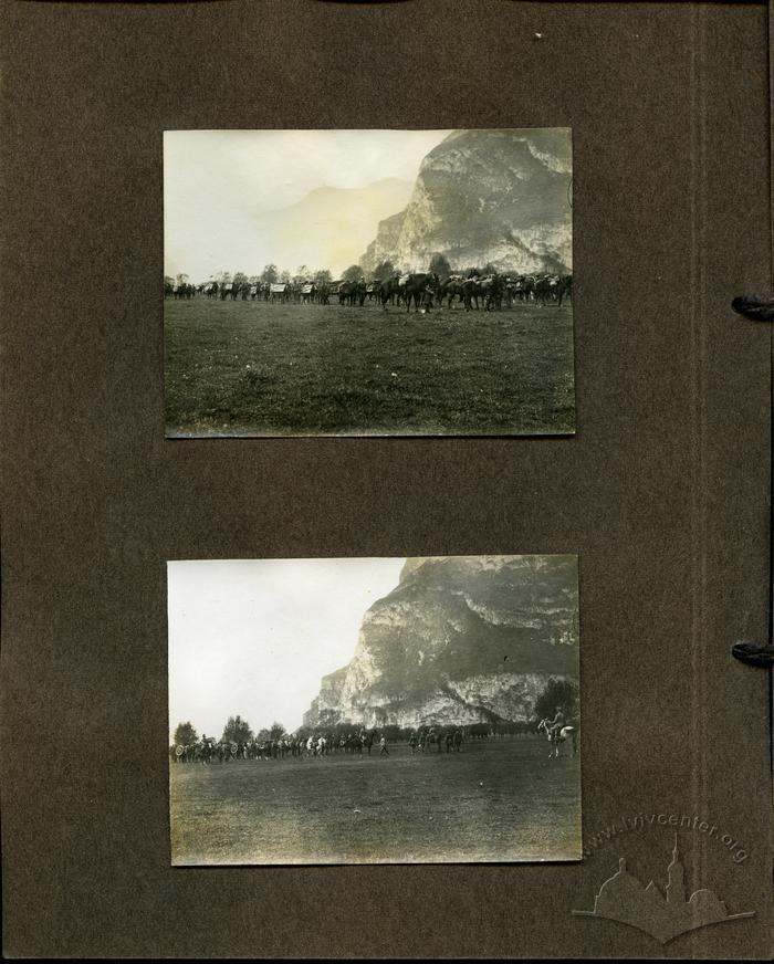 Undefined Album. First World War  8