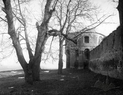 Стара башта