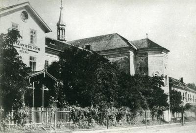 Дитячий шпиталь Св. Софії