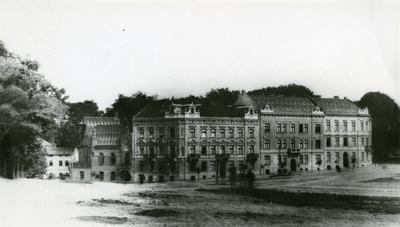 Площа Св. Юра