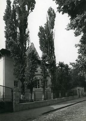 Будинок на вул. Кирила і Мефодія, 22-24