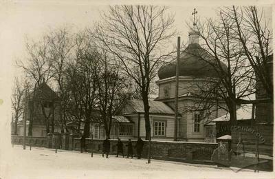 Св. Благовіщенська церква