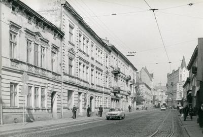Franka street
