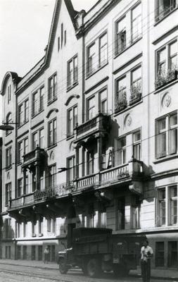 Будинок на вул. Франка, 90