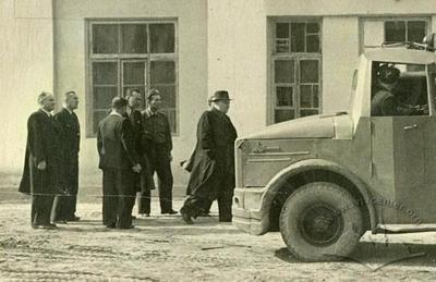 Львівський завод автонавантажувачів