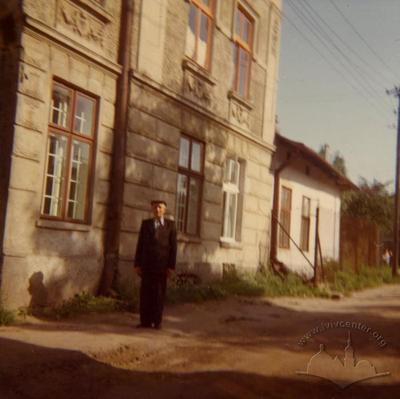 Diamandna street, 12 (Pidzamche)
