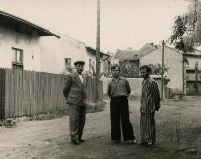 Diamandna street (Pidzamche)