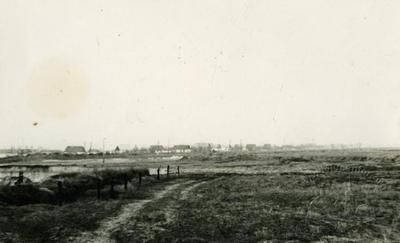View of Khortytsia island