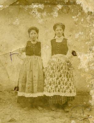 Жінки з Попелян