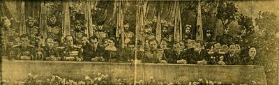 Lviv City Council Meeting