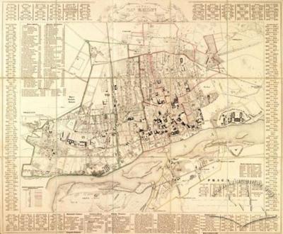 План Варшави