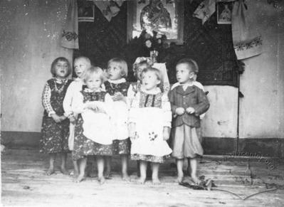 Nursery School in Riasne-Ruske