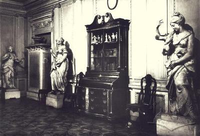 Експозиція Історичного музею міста Львова