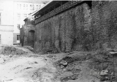 Process of Reconstruction of Lviv Arsenal