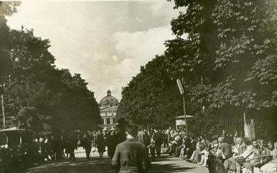 Svoboda Avenue
