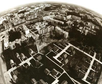 Вільнюський квартал