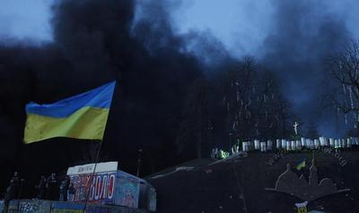 Intimate Chronologies of the Euromaidan
