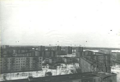 Builders Avenue