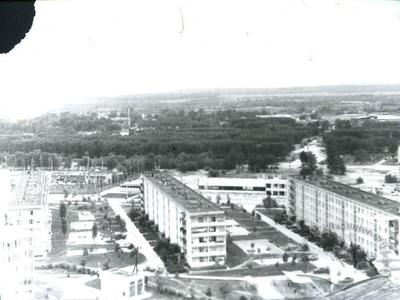 First Microdistrict