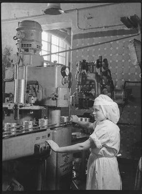Консервний завод