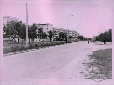 Entuziastiv street