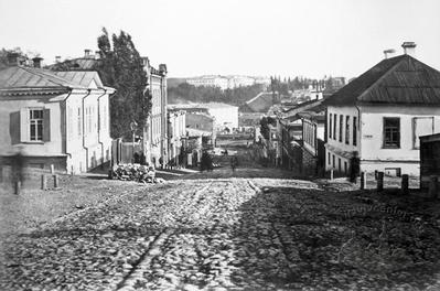 Sofiyska street