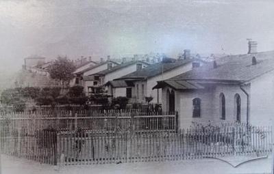 Колонія англійців на Юзівському заводі
