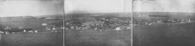 Панорама Краматорська