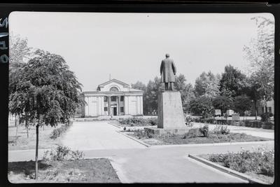 Палац піонерів м. Родинське