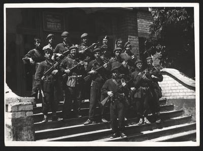 Літні військово-табірні збори